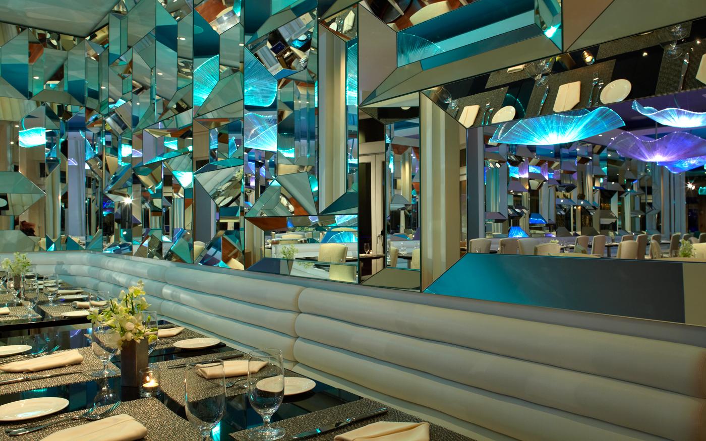 Atlantica Restaurant Long Beach New York